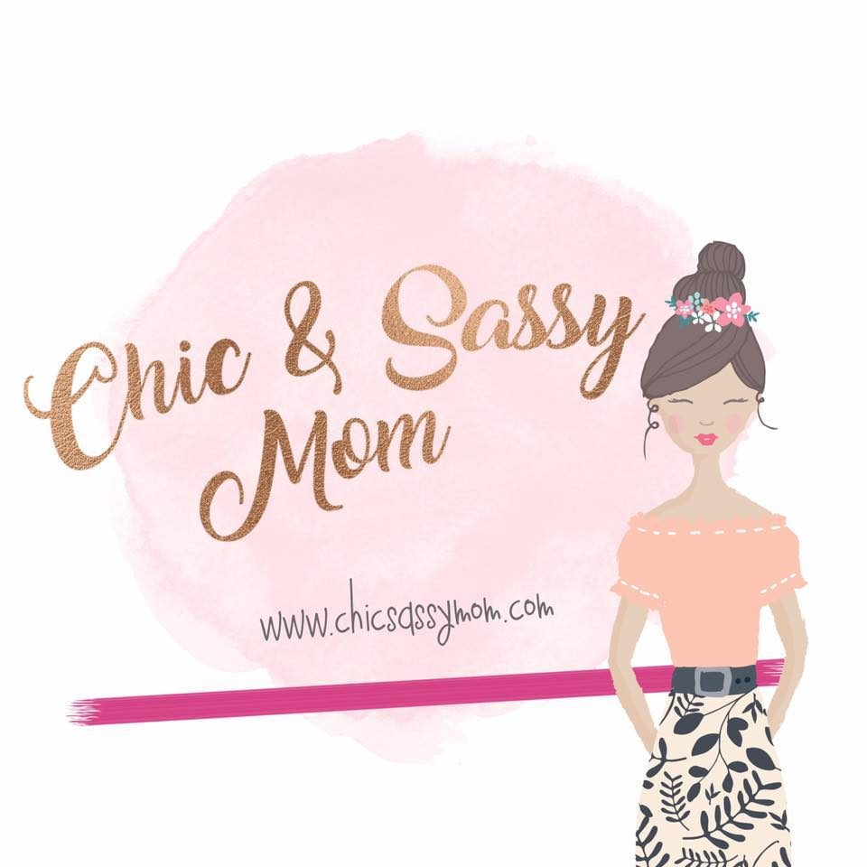 A Lifestyle Blog of Chic & Sassy Mom